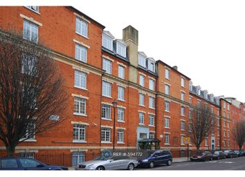 Thumbnail 1 bed flat to rent in Marble Arch Apartments, London