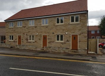Portland Street, Mansfield Woodhouse, Mansfield NG19. 3 bed property