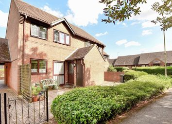 Thumbnail 1 bed property for sale in Binfields Close, Chineham, Basingstoke