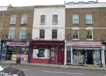 Thumbnail Retail premises for sale in 32 Parsons Green Lane, Parsons Green, London