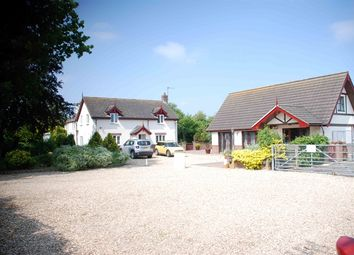 Thumbnail 4 bed detached house for sale in Linghall Lane, New York, Lincoln