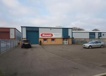 Thumbnail Light industrial to let in Unit G, Rotterdam Park, Sutton Fields Industrial Estate, Hull, East Yorkshire