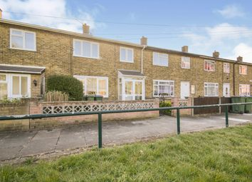 Thumbnail 3 bed terraced house for sale in Bracondale Road, London