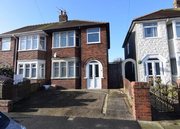 Thumbnail 3 bed semi-detached house to rent in Ludlow Grove, Blackpool