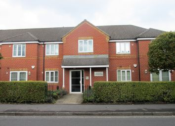 Thumbnail 1 bed flat for sale in Moorgreen Road, West End, Southampton, Hampshire