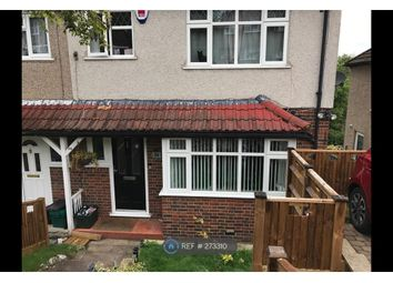 Thumbnail 5 bed end terrace house to rent in Woodlands Grove, Coulsdon