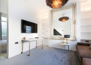 Thumbnail 1 bed flat to rent in Lonsdale Road, London