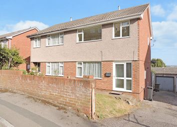 Thumbnail 3 bed semi-detached house to rent in Cranham Close, Kingswood, Bristol