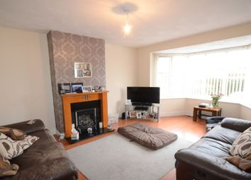 Thumbnail 3 bed semi-detached house to rent in Harcourt Road, Windsor