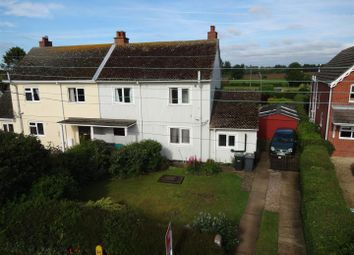 3 bed semi-detached house for sale in Mount Lane, Kirkby-La-Thorpe, Sleaford NG34