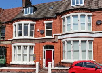 Thumbnail 5 bed terraced house for sale in Hallville Road, Allerton, Liverpool, Merseyside