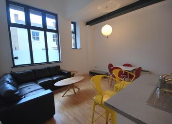 Thumbnail 1 bed flat to rent in Dale Street, Northern Quarter, Manchester