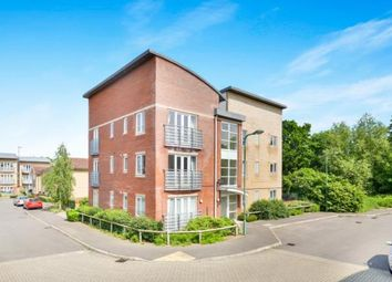 Thumbnail 2 bed flat for sale in Enders Court, Medbourne, Milton Keynes