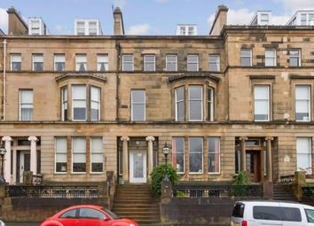 Thumbnail 4 bedroom flat for sale in Hyndland Road, Hyndland, Glasgow, Lanarkshire