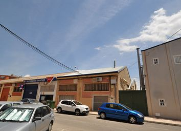 Thumbnail Industrial for sale in 03630 Sax, Alicante, Spain