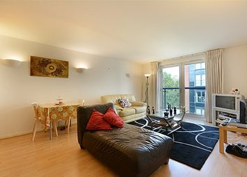 Thumbnail 1 bed flat to rent in Ratcliffe Court, Great Dover Street, Borough