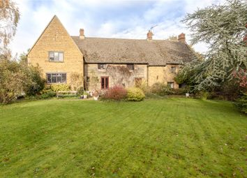 Milton, Banbury, Oxfordshire OX15. 6 bed detached house for sale