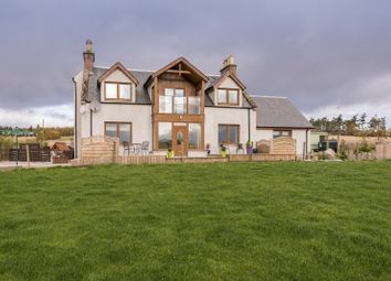 Thumbnail 4 bedroom country house for sale in Black Isle, Fortrose, Highland