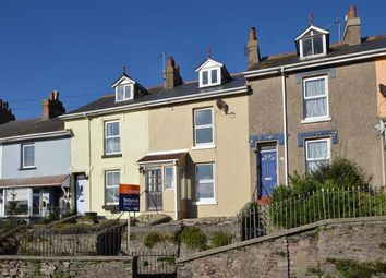 3 bed terraced house for sale in Rea Barn Road, Central Area, Brixham TQ5