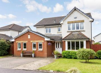 Thumbnail 5 bed detached house for sale in Appleby Grove, Bargeddie, Baillieston, Glasgow