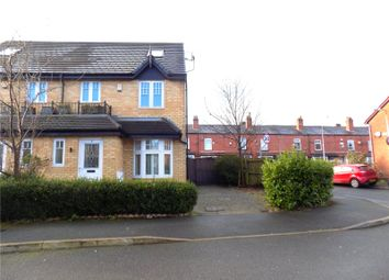 Thumbnail 3 bedroom semi-detached house for sale in Abbey Close, Morris Green, Bolton