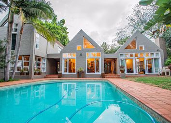 Thumbnail Detached house for sale in 16 Kuisis Road, Brummeria, Pretoria, Gauteng, South Africa