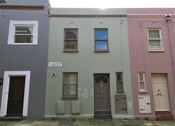 Thumbnail 2 bed terraced house to rent in Alfred Terrace, St Leonards On Sea