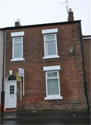 Thumbnail 4 bed terraced house to rent in James Williams Street, City Centre, Sunderland, Tyne And Wear