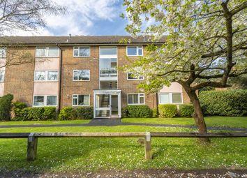 Thumbnail 2 bedroom flat for sale in Royal Avenue, Old Malden, Worcester Park