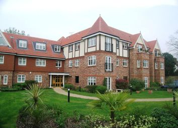 Thumbnail 2 bed flat to rent in Oakdene Court, Portmore Park Road, Weybridge