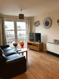 Thumbnail 2 bed flat to rent in Regent Court, Albert Promenade, Halifax