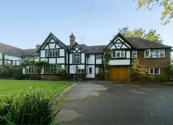 Thumbnail 7 bed detached house for sale in Broad Lane, Tanworth-In-Arden, Solihull, Warwickshire