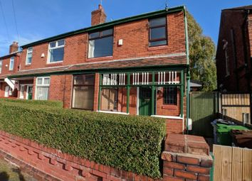 Thumbnail 5 bed semi-detached house to rent in Barnsfold Avenue, Fallowfield, Manchester
