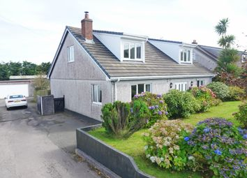 Thumbnail 4 bed detached house for sale in Roche, St. Austell