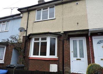 Thumbnail 3 bedroom property to rent in Back Hamlet, Ipswich