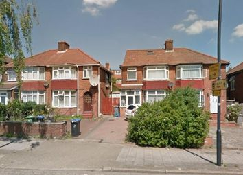 Thumbnail 5 bed semi-detached house for sale in Kingsbury Road, Hendon