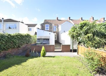 Thumbnail 3 bed end terrace house for sale in Tower Road North, Bristol
