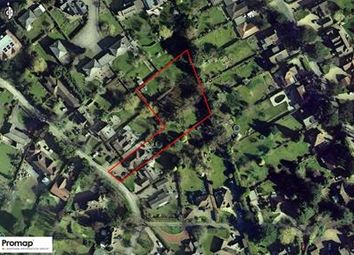 Thumbnail Commercial property for sale in 21, Westhall Park, Warlingham, Surrey