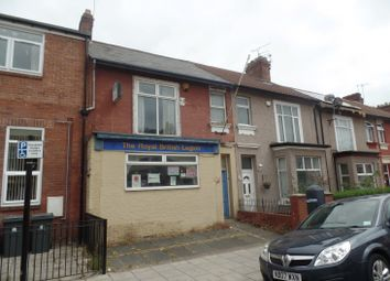 Thumbnail Pub/bar for sale in Victoria Street, Whitley Bay