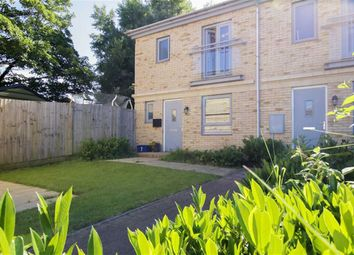 Thumbnail 3 bed end terrace house for sale in Homerton Street, Bletchley, Milton Keynes, Bucks
