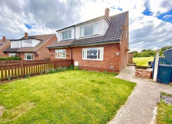 3 bed semi-detached house for sale in Hawthorne Avenue, Mold, Flintshire CH7