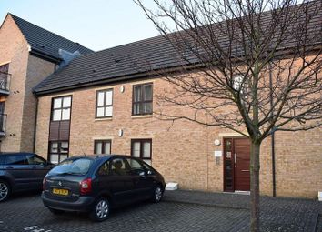 Thumbnail 2 bed flat to rent in Park Corner, The Life Building, Northampton
