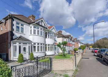 Thumbnail 3 bed semi-detached house for sale in Forest Rise, Walthamstow