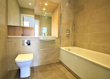 Thumbnail 3 bed flat to rent in 72 Grove Park, Colindale