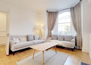 Thumbnail 3 bed terraced house to rent in Belleville Road, London