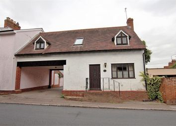 Thumbnail 3 bed link-detached house for sale in Crown Street, Great Bardfield, Braintree