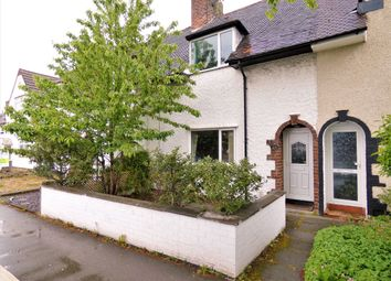 Thumbnail 2 bed terraced house for sale in New Chester Road, Wirral