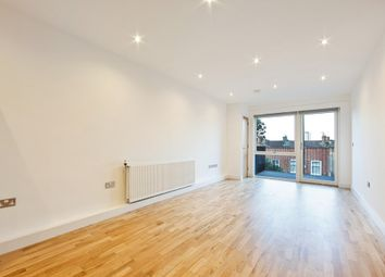 Thumbnail 2 bed flat for sale in Hermit Road, London