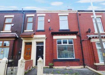 Thumbnail Terraced house for sale in Leamington Road, Blackburn, Lancashire, .
