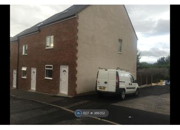 Thumbnail 4 bed end terrace house to rent in Godley Street, Royston